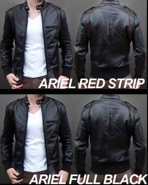 Jaket Ariel Noah
