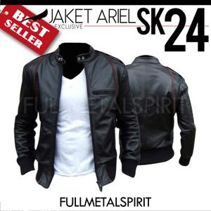 gambar jaket ariel