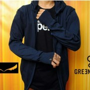 Sweater Ariel Greenlight Navi