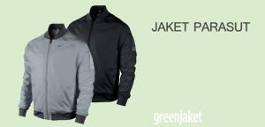 jual jaket parasut olahraga murah