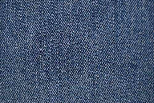 Bahan Jeans