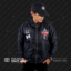 JAKET BOMBER FULCRUM SPACE ARMY