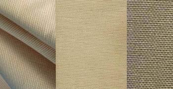 bahan kain kanvas