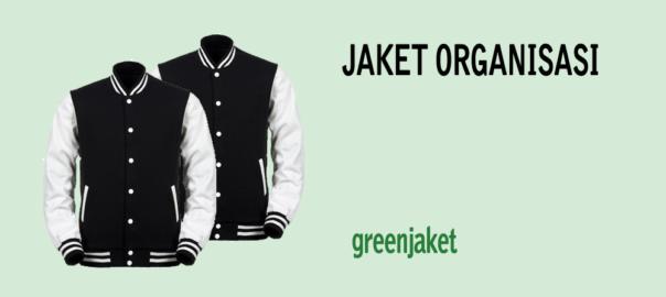 Jasa Pembuatan Jaket Organisasi
