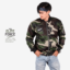 jaket bomber elite force ef shooter men