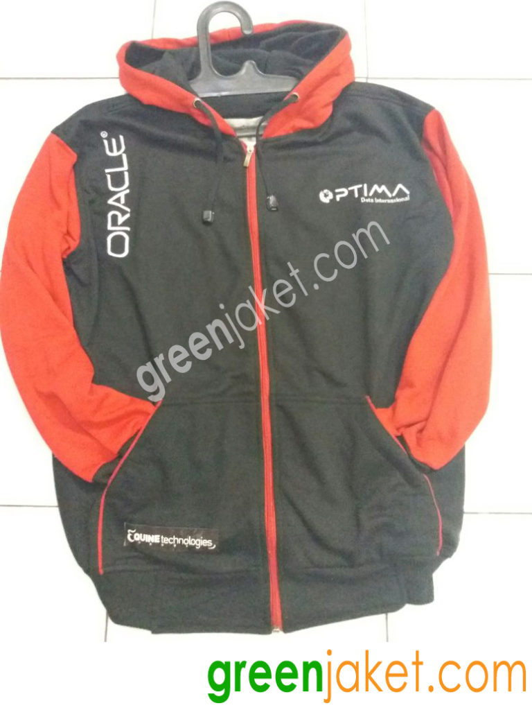 JAKET DISPLAY OPTIMA INTERNATIONAL 1