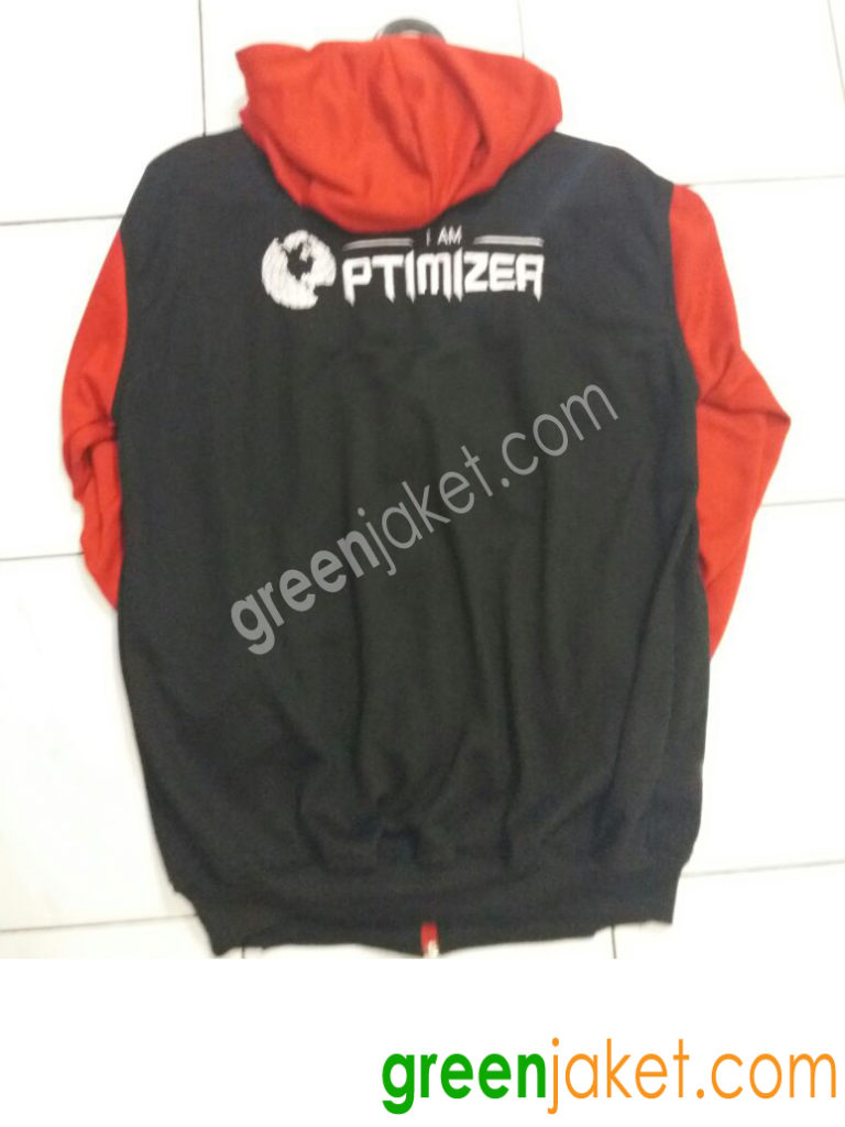 JAKET DISPLAY OPTIMA INTERNATIONAL 3