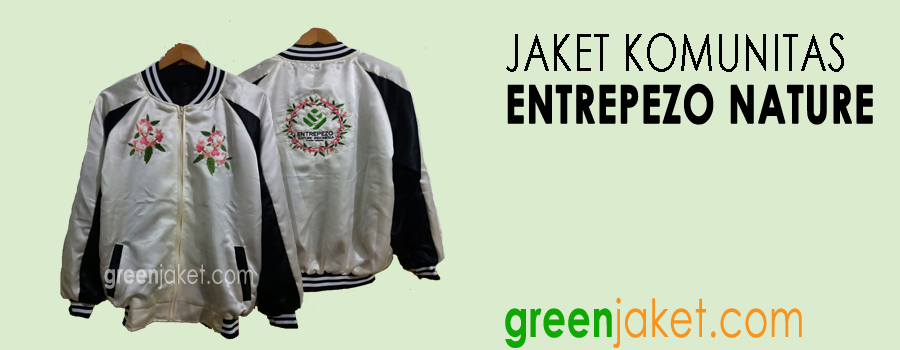 DISPLAY JAKET ENTPREPEZO