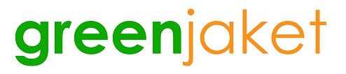 Green Jaket Logo