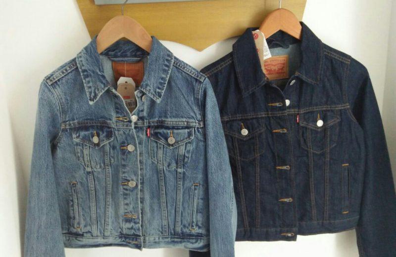 Model Jaket Jeans Pria