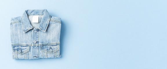 Jasa Pembuatan Jaket Jeans Levis