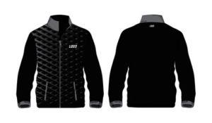 jasa pembuatan jaket olahraga