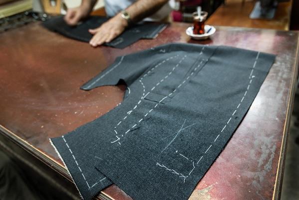 Jasa Pembuatan Custom Konveksi Jaket Bandung