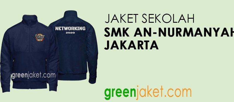 SMK AN NURMANYAH JAKARTA